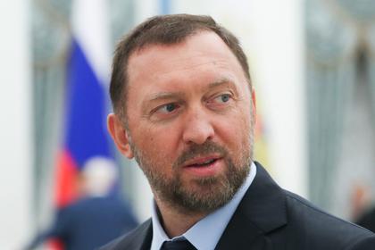 Дерипаска объявил награду за расследование о санкциях