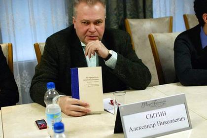 Изгнанный из студии Первого канала за слова о пожаре в Одессе историк объяснился