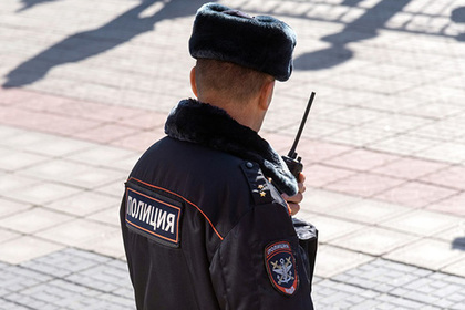 Российские подростки избили инвалида за отказ дать сигарету