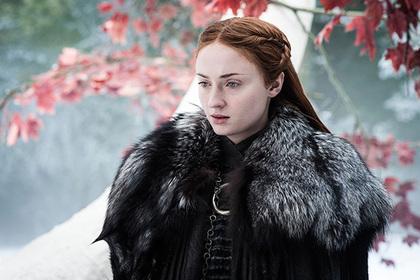 Звезда «Игры престолов» рассказала о желании покончить с собой