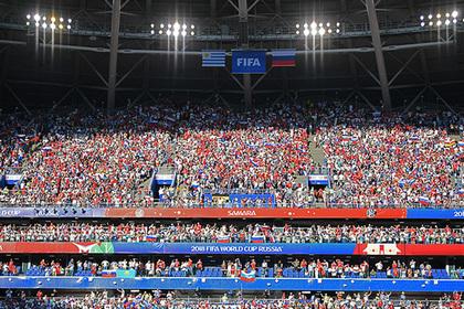 ЛДПР поддержала продажу пива на стадионах
