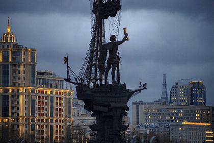 Рост цен на жилье в Москве замедлился
