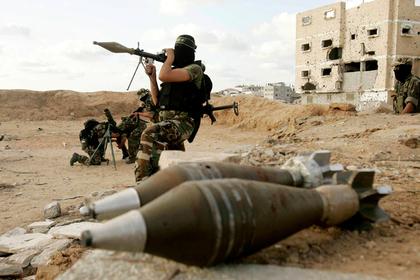 Террористы поведали о пользе биткоина