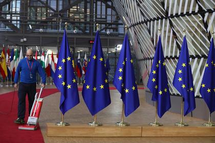 Стало известно о попытках стран ЕС заблокировать санкции против России