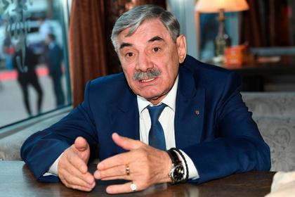 Панкратов-Черный пожаловался на целенаправленные унижения в аэропортах