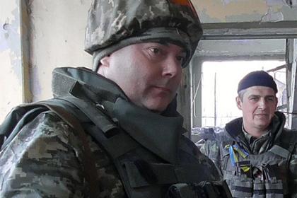 На Украине связали изменения ситуации в Донбассе с выборами и Россией