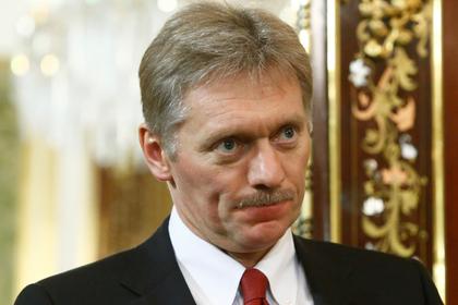 Кремль объяснил отсутствие Путина в рейтинге самых влиятельных людей мира
