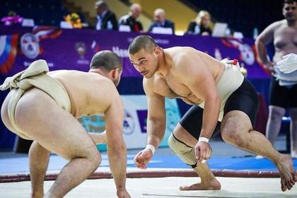 В Таллине пройдет чемпионат Европы по сумо