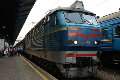 Раскрыта коррупционная схема «Украинских железных дорог» с Россией