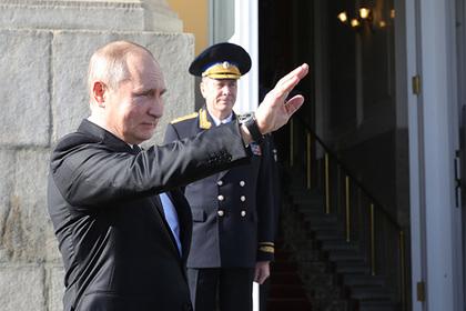 Путин объявил об успехе в подготовке молодых управленцев