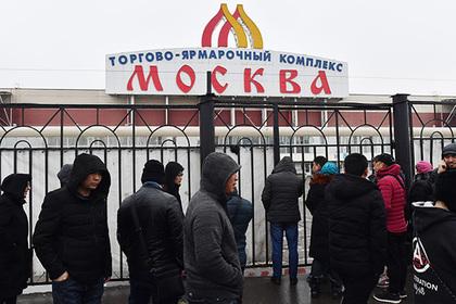 Россия потеряла привлекательность для таджиков