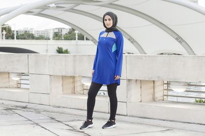 Любимый дешевый бренд россиян принялся торговать мусульманской одеждой