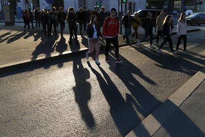 В России начал исчезать средний класс