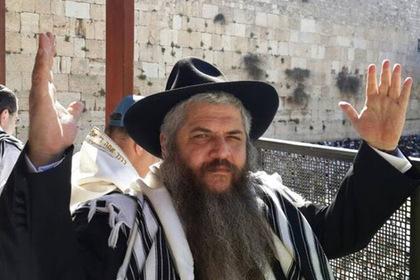 Глава иудеев-хасидов Украины нашел способ повлиять на ход президентских выборов