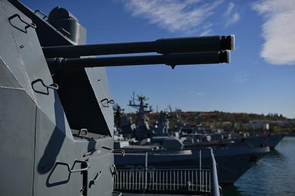 Россия проследит за кораблями НАТО в Балтийском море