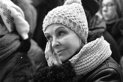 Умерла актриса из «Кадетства»