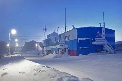 В арктическом поселке на Ямале начнут изучать изменение климата
