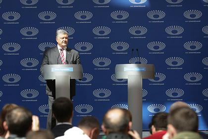 Россиянам покажут дебаты Порошенко и Зеленского