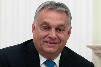 Стало известно о желании премьер-министра Венгрии разделить Украину