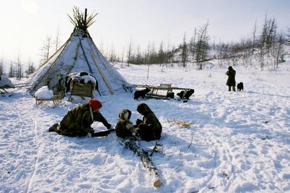 Жители Ямала стали одними из самых здоровых россиян