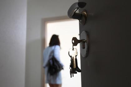 В России упали цены на посуточную аренду
