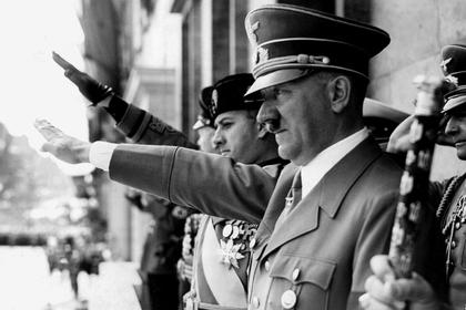 О чем мечтал, кого боялся и где ошибся Адольф Гитлер