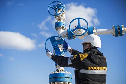 «Роснефть» за 20 лет работы увеличила уровень добычи в 19 раз