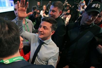 Зеленский порассуждал о запрете въезда российских артистов на Украину
