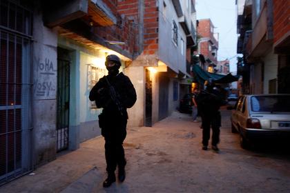 Аргентина признала преступлением уличные домогательства