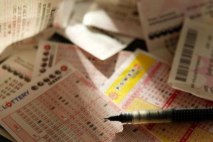 Неискушенная в лотереях обладательница выигрышного билета едва не упустила его