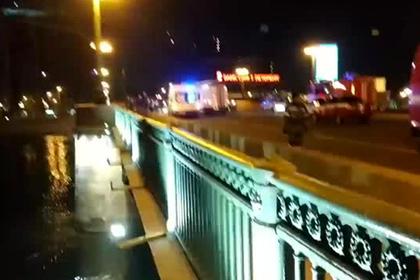 Иностранец решил повторить «приключения итальянцев в России» и попал в больницу