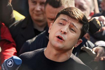 У Зеленского нашли тайную квартиру в Киеве