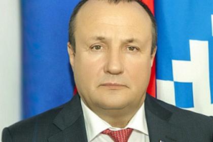 У российского депутата нашли землю площадью в четыре Салехарда