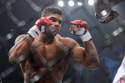 UFC вернулся в Россию. За сильнейшими бойцами будет наблюдать Хабиб