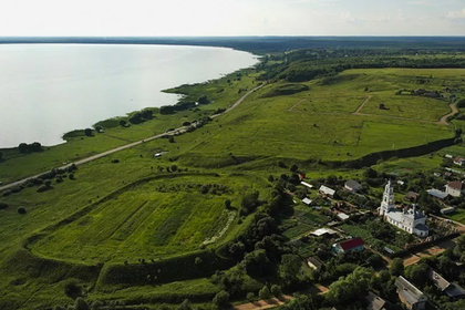 Российский чиновник отдал памятник культуры под застройку и попался