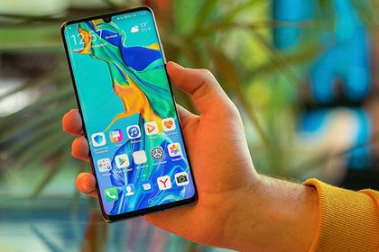 Почему эта компания неспособна убить Apple и Samsung: Huawei P30Pro