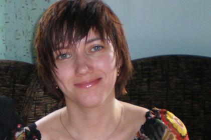 Мать российского активиста осудили за ушиб ногтем полицейского