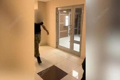 Хозяина банка «Югра» в окружении бойцов спецназа сняли на видео