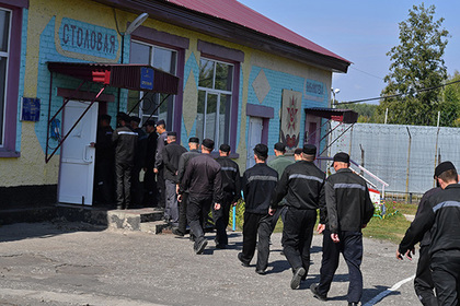 Суд освободил онкобольного россиянина от наказания