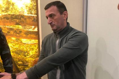 Из России выслали скрывавшегося от Интерпола наркоторговца