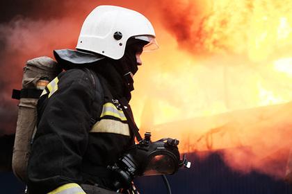 В Забайкальском крае природные пожары подобрались к населенным пунктам