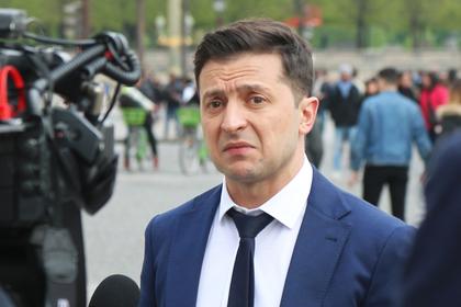 Зеленский рассказал о поддержке Порошенко в 2014 году