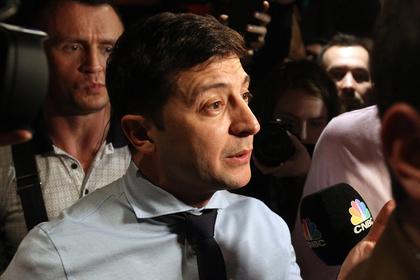 Зеленский обеспокоился сном Порошенко после Дебальцево и Иловайска