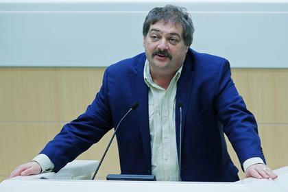 Появились новые данные о состоянии Дмитрия Быкова