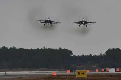 Турции предрекли контракты на поставку российских истребителей