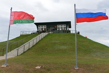 Белоруссия раскрыла свой план по договору с Россией