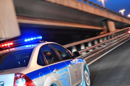 Мужчина открыл стрельбу из травматики по подросткам в Москве