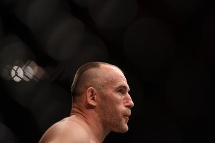 Россиянин Олейник проиграл нокаутом на турнире UFC в Петербурге
