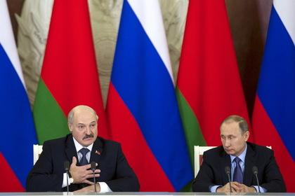 Белоруссию заподозрили в русофобии
