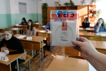 Российских школьников собрались спасти от суицида из-за ЕГЭ